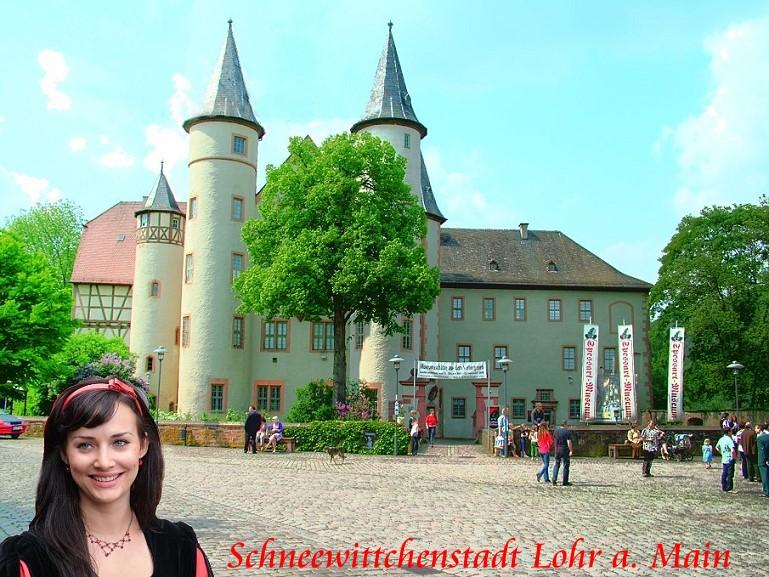Bilder von lohr am main und umgebung im landkreis main for Heimbach lohr am main