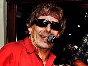 <b>Tom Knauer</b> &amp; Band im Blues Corner Lohr a. - tknauerlk