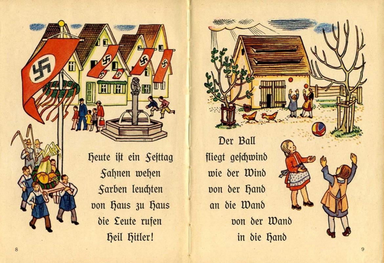 Aus die deutsche schrift zeitschrift des bundes für deutsche